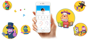 AppyKids Carousel Connect