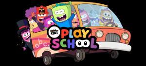 AppyKids Carousel PlaySchool