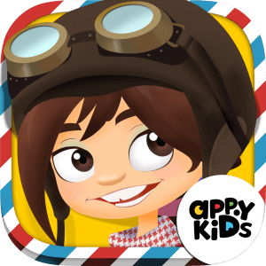 AppyKids Zees Alif Ba App Icon