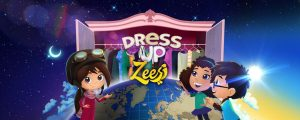 Featured Dress up Zee
