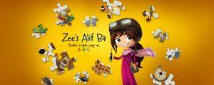 Featured Zees Alif Ba