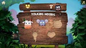 Screenshot Appy Animals Hindi Cow Mouse