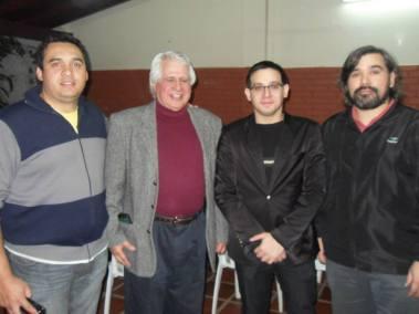 APRA - Asociacion Paraguaya Racionalista (21)