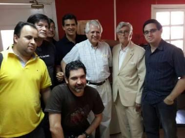 APRA - Asociacion Paraguaya Racionalista (6)
