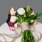 How To Make A Diy Wedding Bouquet A Practical Wedding