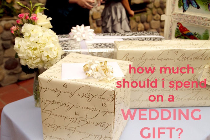 Ask Team Practical: Wedding Gifts (When You're Broke