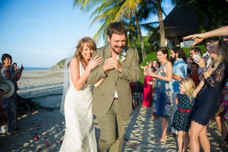 How We: Planned A Destination Wedding In Mexico For Under $15K   A Practical Wedding