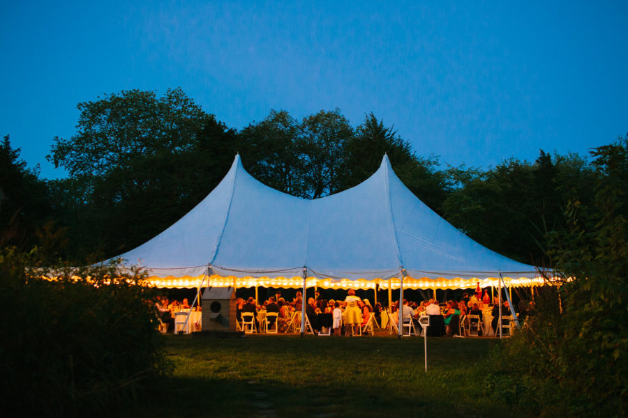 how to rent a wedding tent plus prices