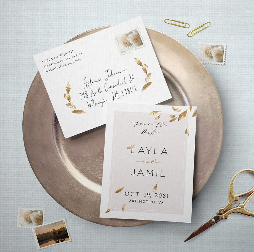 18 Free Handwriting Fonts For Your Diy Wedding Invitations A Practical