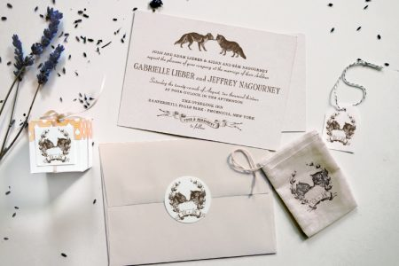 Wedding Invitation Etiquette You Can Use In The Modern World