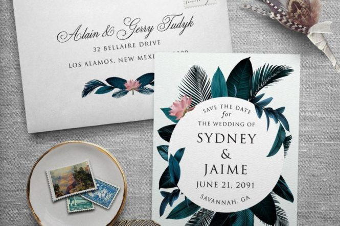 Wedding Invitations A Practical