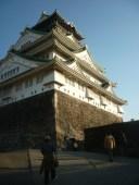 Oosaka-temple!