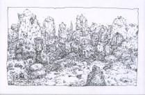 RDA sketchbook, page 10
