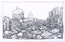 RDA sketchbook, page 25