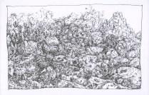 RDA sketchbook, page 32