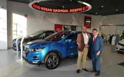 Aprenda Formación firma un convenio con Nissan Huelva.
