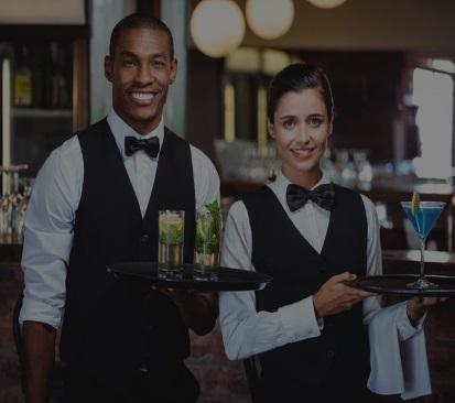 Hostelería Aprendiz-Ayudante de camarero