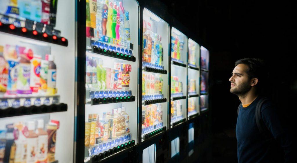 """Decisão de compra: oferecer muitas escolhas pode """"travar"""" os consumidores 1"""