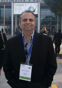 Vanisio Pinheiro Energia Solar Instalador Solar De Alta Performance