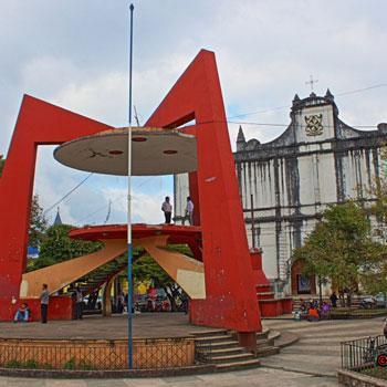 parque cobán