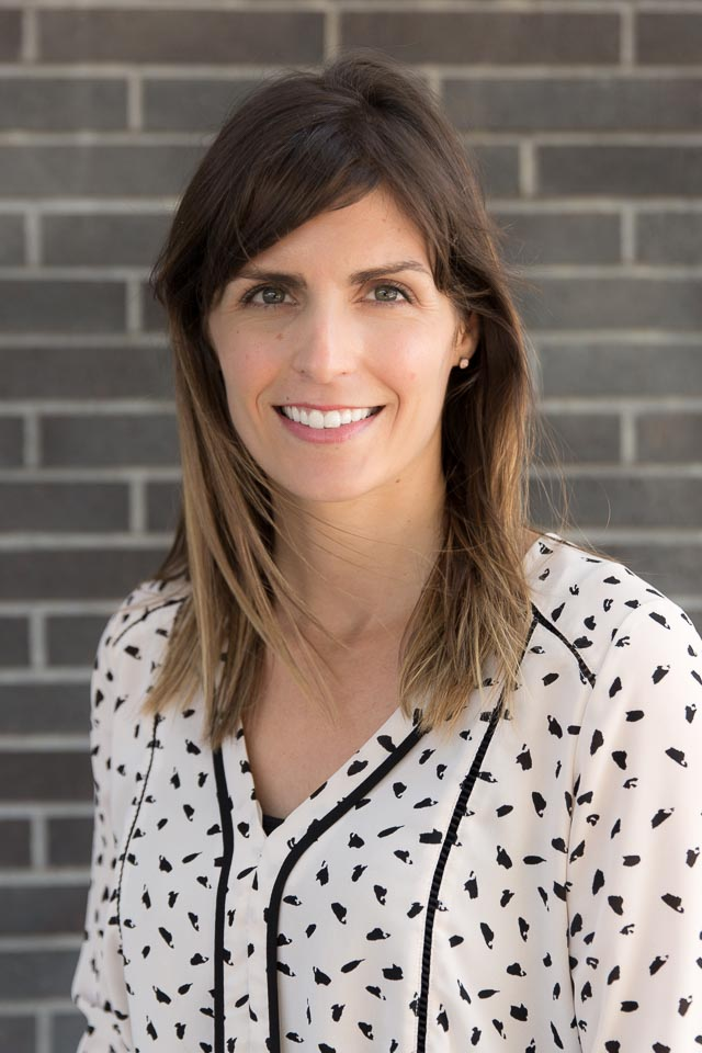 Melissa Mullineaux