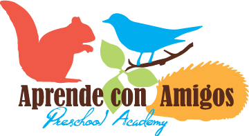 Spanish Immersion Preschool | Aprende con Amigos