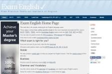 ExamEnglish