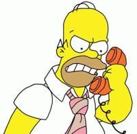 teléfono en inglés