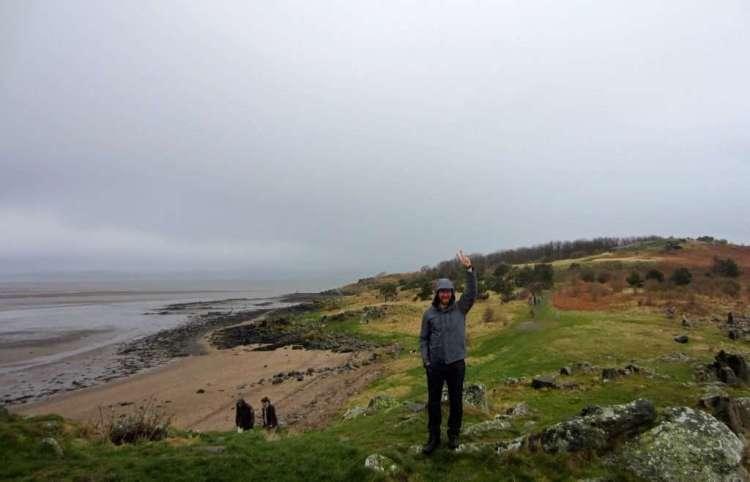 daniel welsch edinburgh scotland