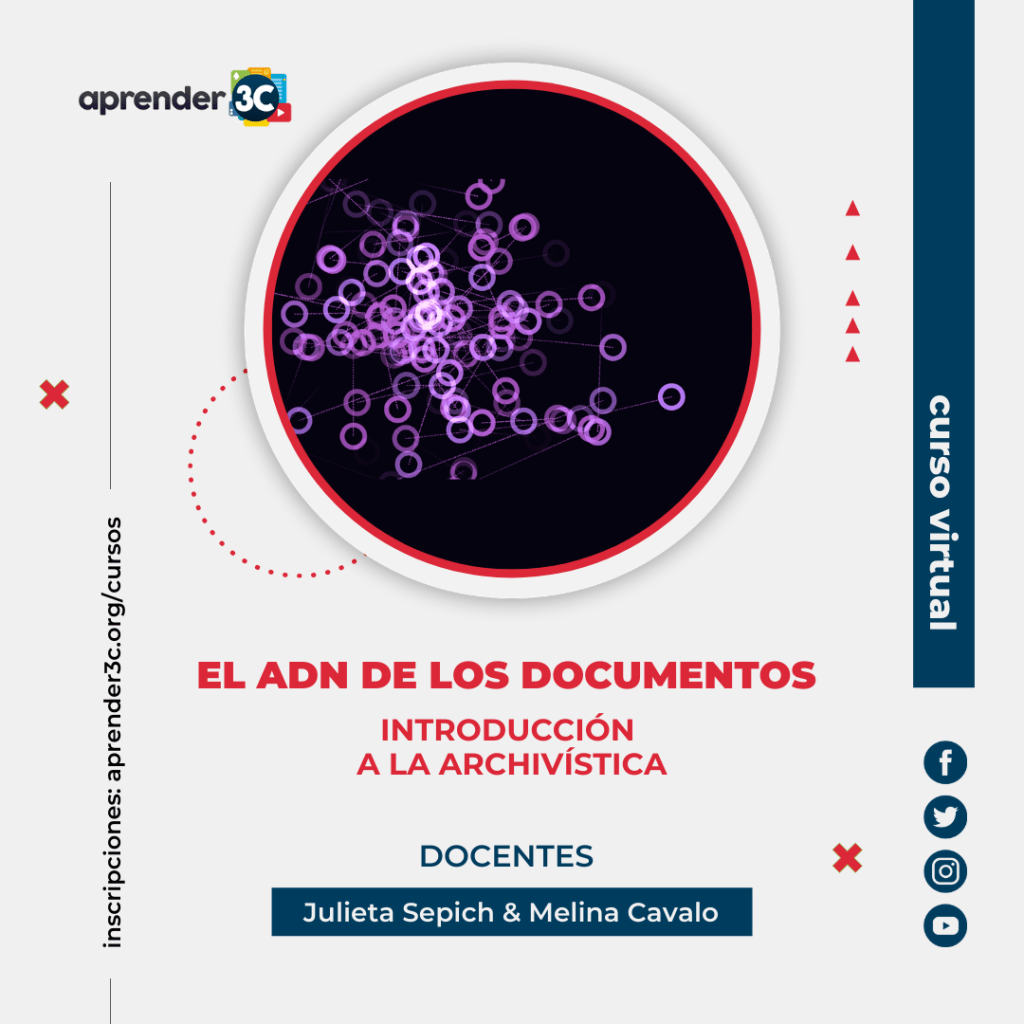 Curso introduccion a la archivistica