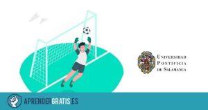 Aprender Gratis | Curso sobre cómo entrenar porteros de fútbol