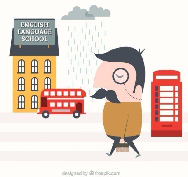 cursos gratis de inglés universitarios