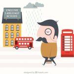 Curso de Inglés para el ámbito empresarial