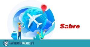 Aprender Gratis | Manual completo de uso Sabre