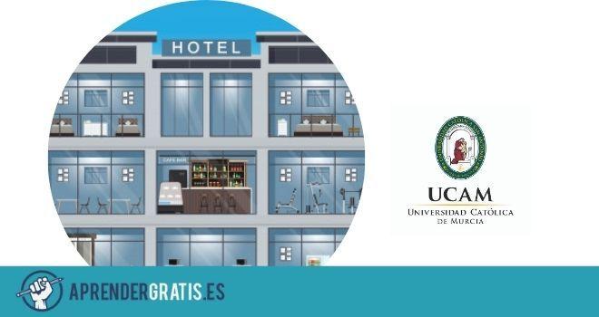 Aprender Gratis | Curso sobre gestión hotelera