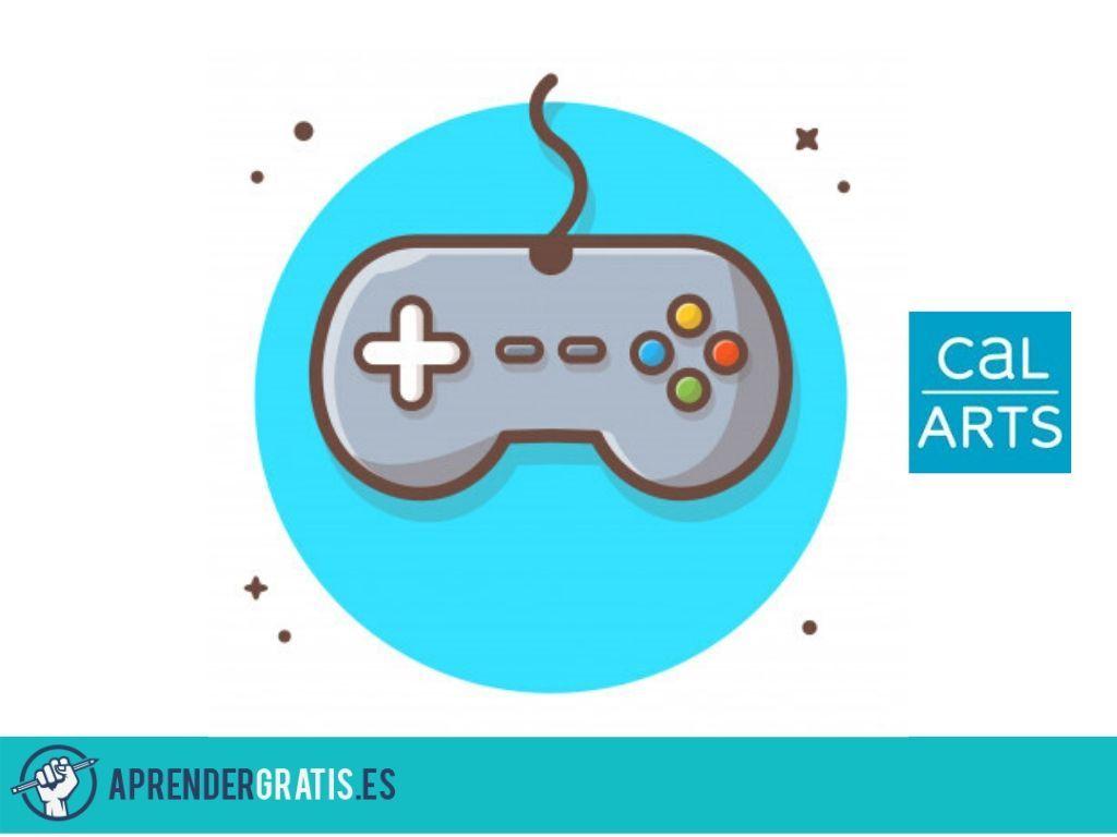 Aprender Gratis | Curso para crear videojuegos de nivel internacional