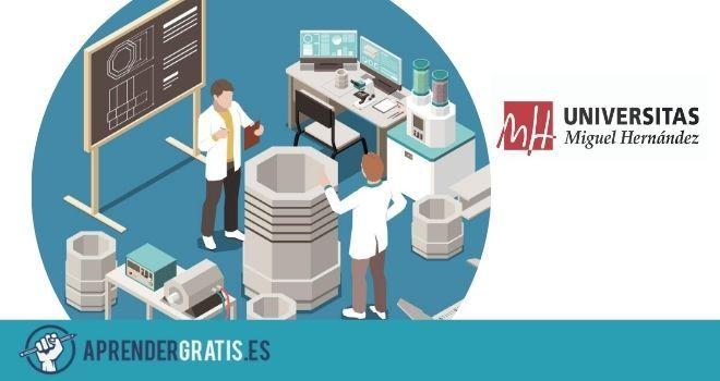 Aprender Gratis | Curso de control de calidad en laboratorios