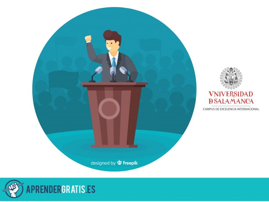Aprender Gratis | Curso para ser político como profesión