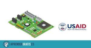 Aprender Gratis   Curso sobre dibujo de circuitos eléctricos