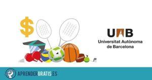 Aprender Gratis | Curso sobre patrocinio deportivo