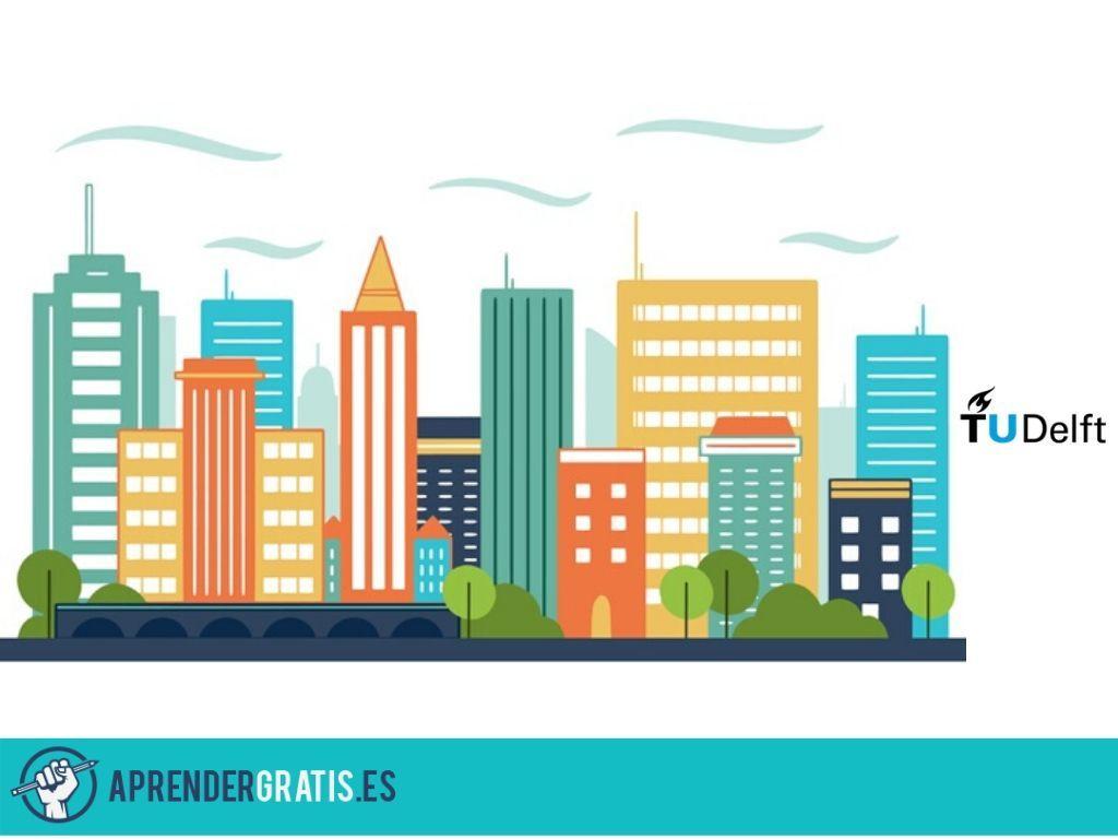 Aprender Gratis   Curso sobre planificación de ciudades