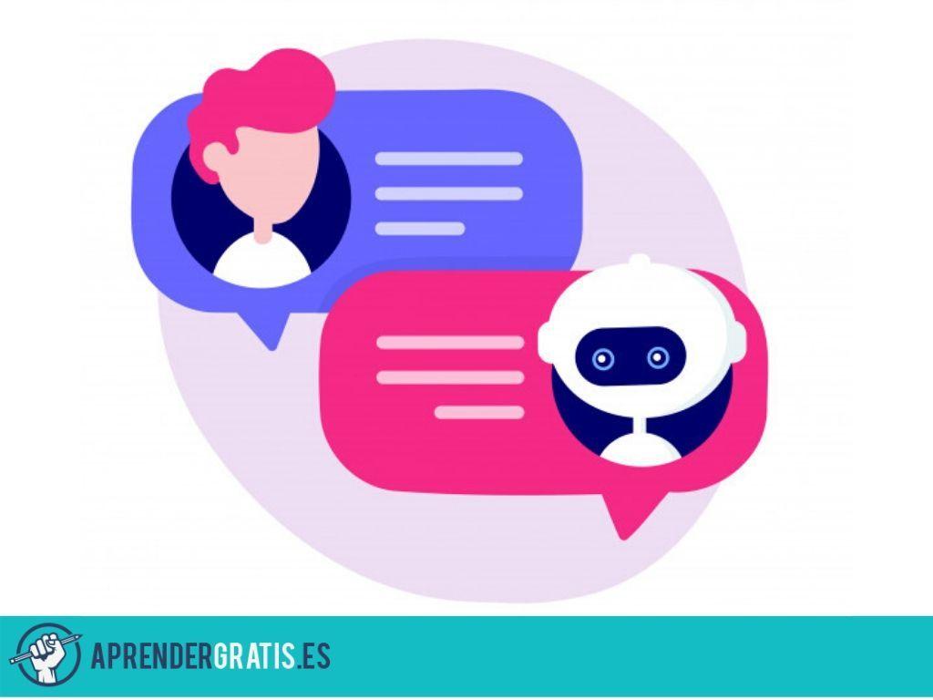 Aprender Gratis | Curso de introducción a los bots