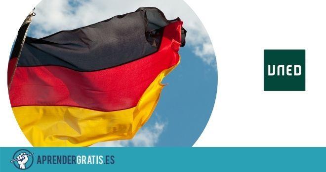 Aprender Gratis   Curso de alemán para hispanohablantes