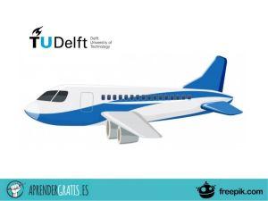 Aprender Gratis | Curso de introducción de ingeniería aeronáutica