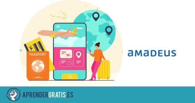 Aprender Gratis | Manual de uso de Amadeus Vista