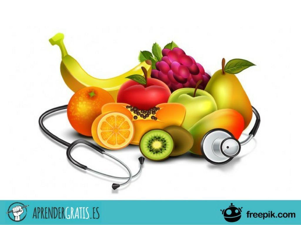 Curso para aprender a comer sano