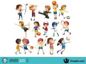 Aprender Gratis   Curso sobre los deportes y la sociedad
