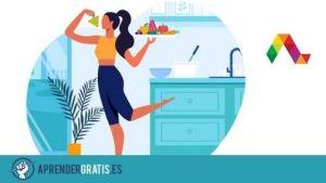 Aprender Gratis | Curso para aprender sobre nutrición