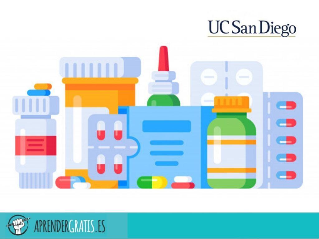 Aprender Gratis   Curso sobre la fabricación de medicinas