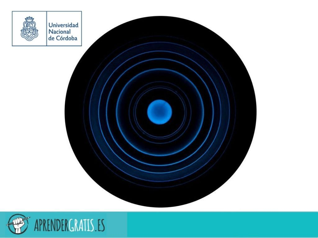 Aprender Gratis | Curso de introducción a la gravedad cuántica de lazos